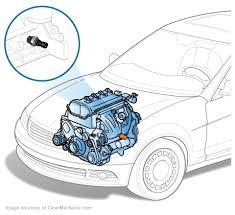 honda accord oil pressure sensor replacement cost estimate