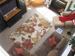 area rug over carpet 12 stunning decor with area rug on top