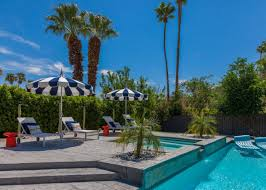 Palm Desert Private Oasis Vacation Palm Springs Enjoy Life Acme House Company