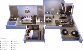Onyx Homes Floor Plans by 1013 Sq Ft 2 Bhk 2t Apartment For Sale In Vastukalp The Onyx Wakad