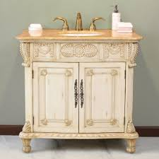 Two Door Cabinets Majestic Antique Bathroom Vanities Cabinets Plus Wood Carved And