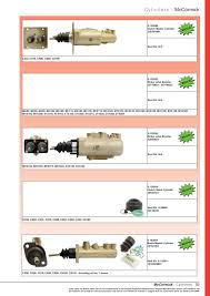 oe new products brake u0026 clutch cylinders page 95 sparex parts