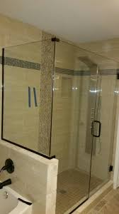 Shower Doors Atlanta by Shower Door Enclosures Custom Glass Atlanta Ga