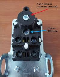 setting your air compressor pressure switch air compressor guide