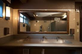 Trough Sink For Bathroom by Concrete Sinks For The Restaurant And Public Restrooms By Sonoma