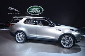 land rover discovery 2016 interior land rover finalising new discovery for 2016 unveiling