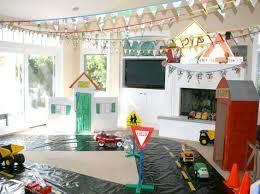 birthday party decoration in living room 3 u2013 interior decoration