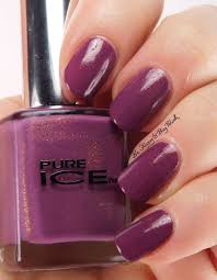 pure ice be happy and buy polish