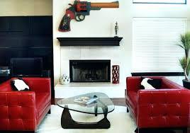 déco canapé noir deco et noir affordable canape et noir decoration