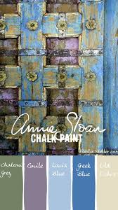 47 best best of blues with chalk paint by annie sloan