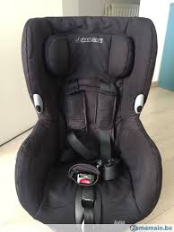 siege axiss siège auto maxi cosi axiss modern black a vendre 2ememain be