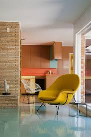 Interior Design Mid Century Modern by 254 Best Mid Century Modern Interior Design Images On Pinterest