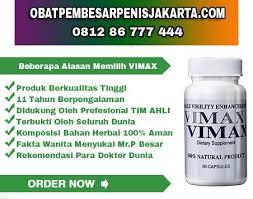 obat pembesar alat vital penis vimax asli di jakarta