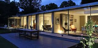 Contemporary Home Plans And Designs 25 Amazing Modern Glass House Design Glass Houses Glass House