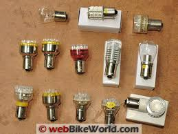 1156 led bulb replacement webbikeworld