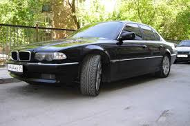 bmw 7 series 98 1999 bmw 7 series photos and wallpapers trueautosite