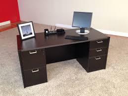 Rectangular Office Desk Affordable Office Rectangle Desks Baystate Office Furniture