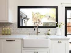 kitchen window ideas kitchen window pictures the best options styles ideas hgtv