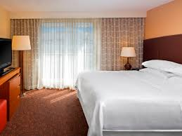 Bed Frames Tampa by Tampa Airport Hotel Four Points By Sheraton Tampa Airport Westshore