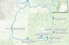 enumclaw wa map ramrod course information