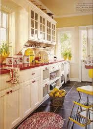 Yellow And White Kitchen Cabinets Best 25 Retro Kitchens Ideas On Pinterest 50s Kitchen Yellow