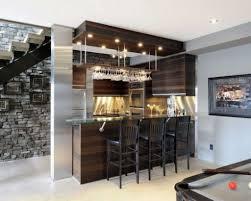 dark wood kitchen island kitchen small kitchen under stair ideas with dark brown striped