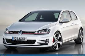 volkswagen golf gti 2015 black ausmotive com paris 2012 volkswagen golf gti concept