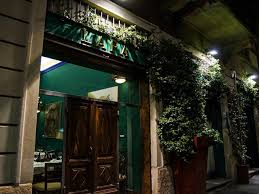 ristoranti zona porta venezia ristorante lapa ristoranti