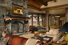 Beautiful Rustic Living Room Ideas Ideas Room Design Ideas - Rustic decor ideas living room