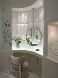 Powder Room Decor All Photos Bathroom Grab This Charming Ideas Of Dressing Tables With Mirrors