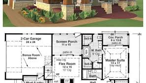 25 Best Bungalow House Plans by Bungalow House Plans Luxamcc Org