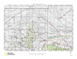 North East United States Map Northeast Oriented And Southeast Oriented Belle Fourche River