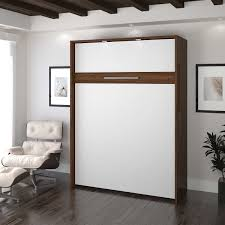 Murphy Bed Bookshelf Wall Beds Costco