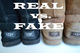 genuine ugg slippers sale how to tell if your ugg boots are