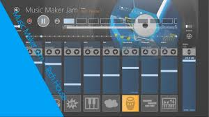 maker jam version apk maker jam tech house