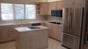 how to refinish kitchen cabinets youtube home design ideas