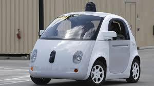 Blind Person Driving Blind Man Chosen As First Person To Test Google U0027s Driverless Car