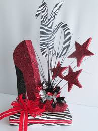 Sweet 16 Party Centerpieces For Tables by Posted On January 7 2014 By Designs By Ginny Entertaining