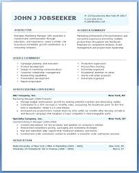 simple resume sample doc download new custom resume templates doc