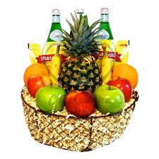 fresh fruit arrangements fruit gifts archives chagne gift baskets