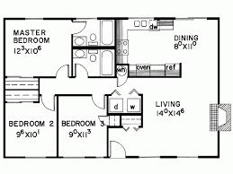 3 bedroom cabin plans stunning design 3 bedroom cabin plans eplans cottage house plan