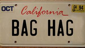 Banned Vanity Plates 100 License Plates Banned By The California Dmv
