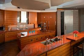 red kitchen island granite top home design ideas 9074