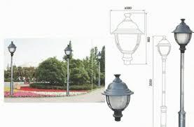 decorative street light poles decorative poles archives soltron
