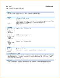 email resume template template cover letter template email resume templates sle for