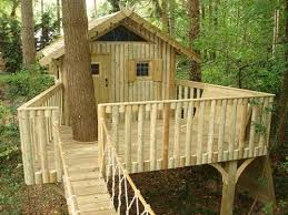 best 25 simple tree house ideas on pinterest kids clubhouse
