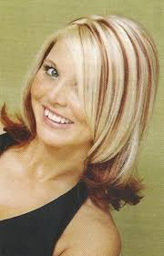 medium layered haircuts haircut pictures