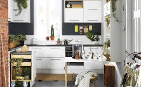 kleine kchen ideen kleine küche 5 tricks die sie größer wirken lassen