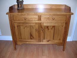 rustic pine sideboard pine sideboards kitchen sideboard dining