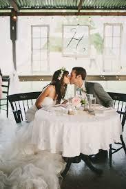 Sweet Heart Table Sweetheart Table Inspiration Bridal Musings Wedding Blog